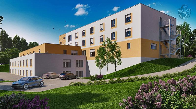 Pflegeimmobilie Bayreuth Kürze Verkauf