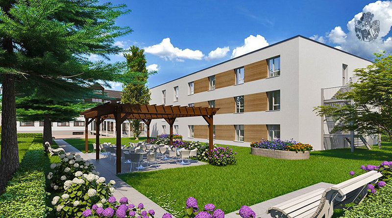 Pflegeimmobilie als Kapitalanlage Kehl Rhein Baden Württemberg