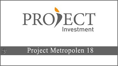 Project Metropolen 18