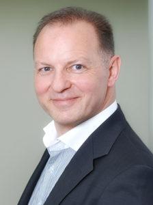Rainer Ott Vorstand Ott Investment AG