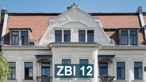 ZBI Professional 12 Uebersicht