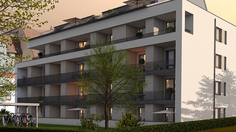 Studentenwohnungen Erlangen Koldeapartments Kapitalanlage