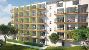 Studentenwohnungen Nürnberg B-Home