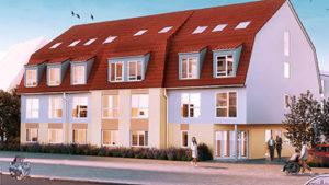 Video Pflegeappartements Altdorf