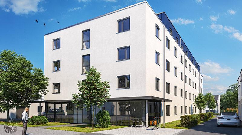 Wohnung München kaufen als Kapitalanlage in Bayern