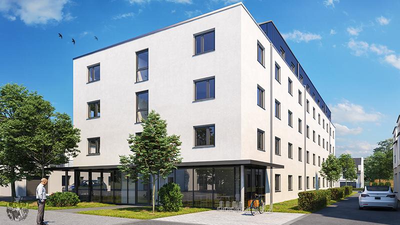 Wohnungen München M41 Serviced Apartments München Bayern Boardinghouse