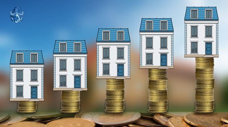 Anstieg Immobilienpreise Preise Immobilien steigen Deutschland