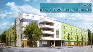 Pflegeimmobilie Bexbach Saarbrücken