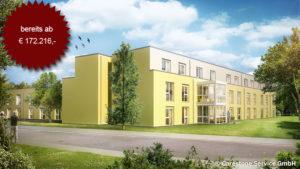 Seniorenhaus Pflegeheim Bönen bei Dortmund NRW Nordrhein Westfalen