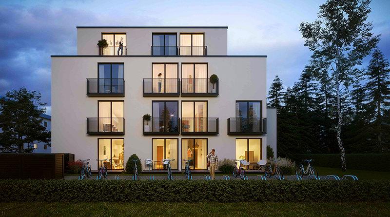 2-Zimmer-Wohnungen in München als Kapitalanlage