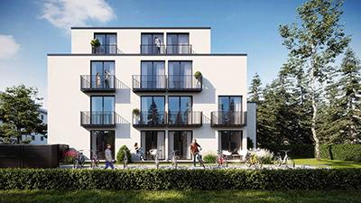 Luxus Immobilie München Munich Vibes