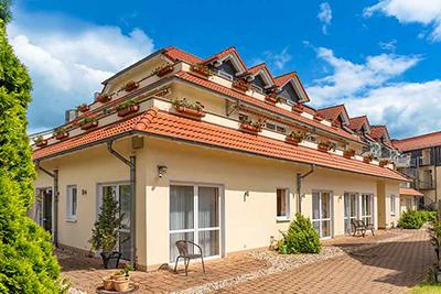 Immac Renditefonds 104 Langelsheim