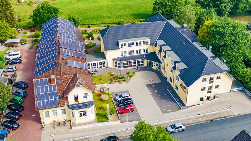 Immac Sozialimmobilien 104 Renditefonds Langelsheim Visselhövede