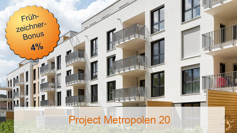 Project Metropolen 20 Alternativer Investmentfonds Vermittlung Ott Investment AG