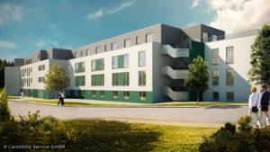 Pflegeappartements Bad Harzburg Niedersachsen