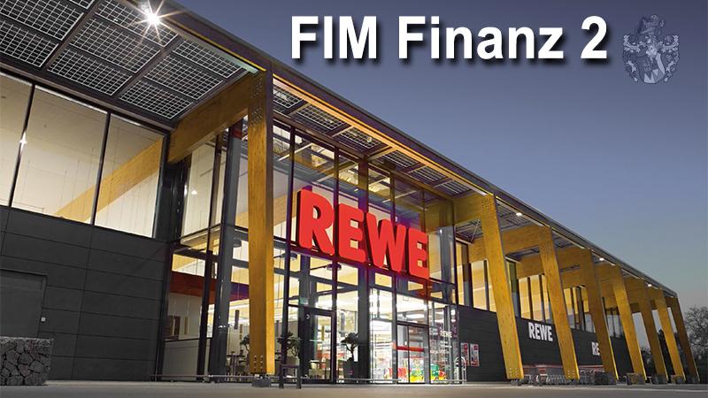 FIM Finanz 2 GmbH Nachrangdarlehen