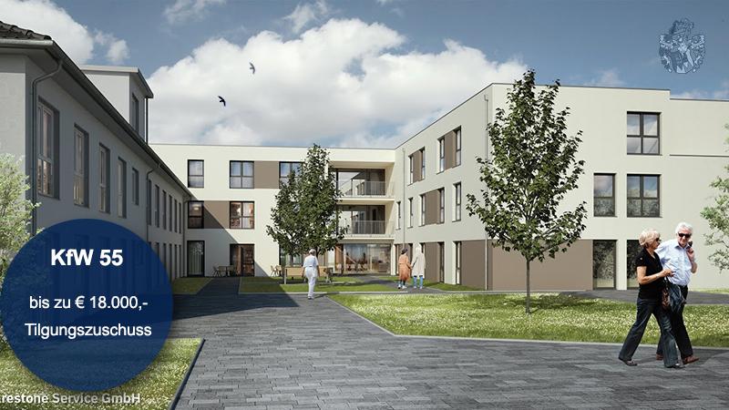 Pflegezentrum Hohenlockstedt Schleswig Holstein