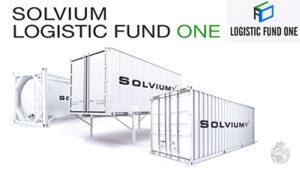 Solvium Logistic Fund One aktuelle Angebote