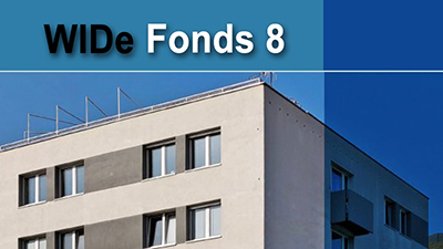 WIDe Fonds 8 Aktuelles Angebot