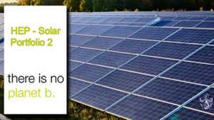 Solarfonds HEP aktuelles Angebot