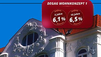 aktuelles Investment DEGAG Wohnkonzept 1 Vorschau
