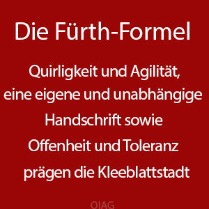 die Fürth Formel