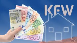 KfW 40 EE Immobilien Zuschuss