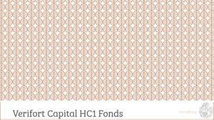Artikel Cover Verifort Capital Healthcare