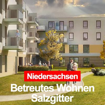 Betreutes Wohnen Salzgitter Niedersachsen
