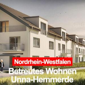 Betreutes Wohnen Unna NRW