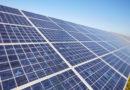 hep Solarprojekt in Alabama