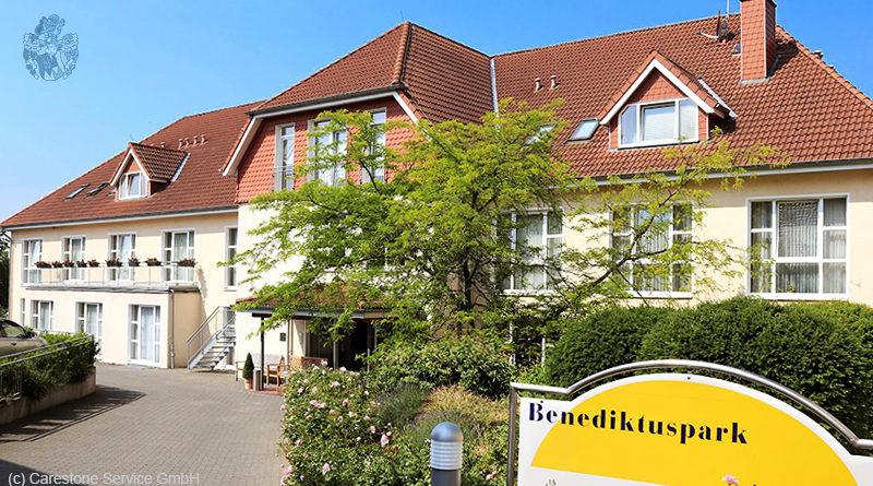 Pflegeappartements Nörten Hardenberg Niedersachsen